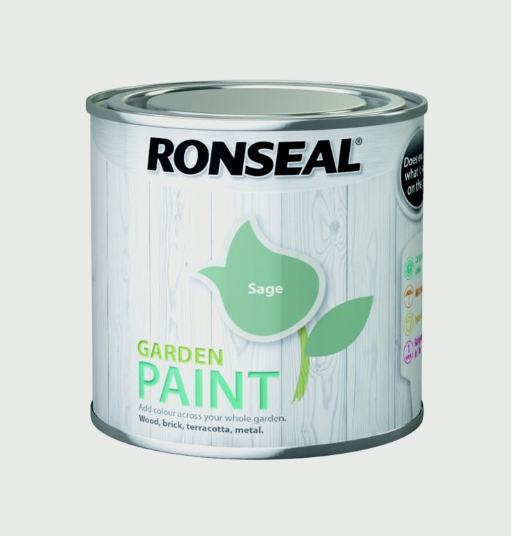 Ronseal-Garden Paint 250ml