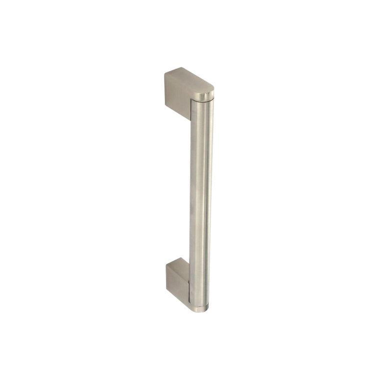Securit-Bar Handle Stainless Steel Brass Nickel
