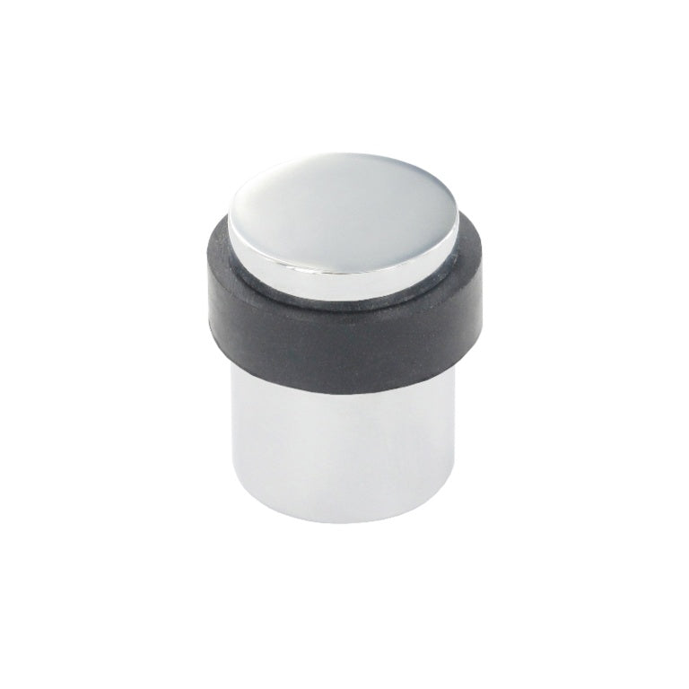 Securit-Polished Stainless Steel Door Stop