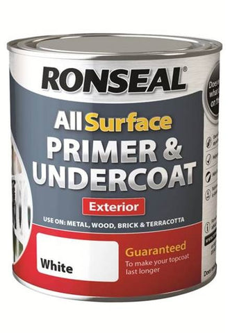 Ronseal-All Surface Primer & Undercoat