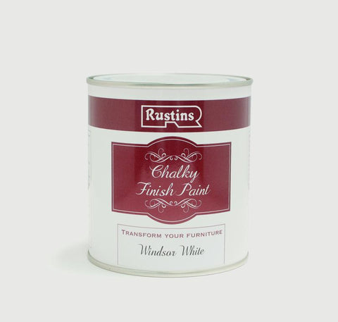 Rustins-Chalky Finish 250ml