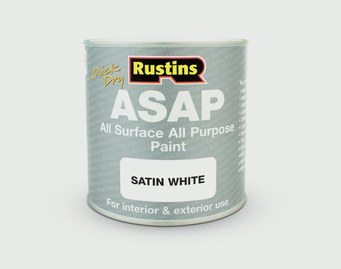 Rustins-ASAP All Surface All Purpose 500ml