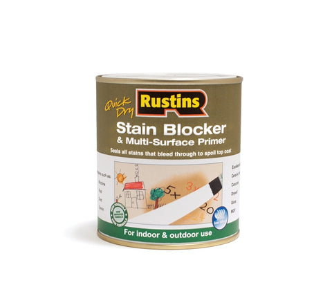 Rustins-Stain Block Multi Purpose Primer