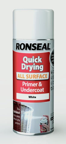 Ronseal-All Surface Primer Aerosol