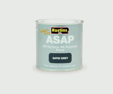 Rustins-ASAP All Surface Paint 500ml