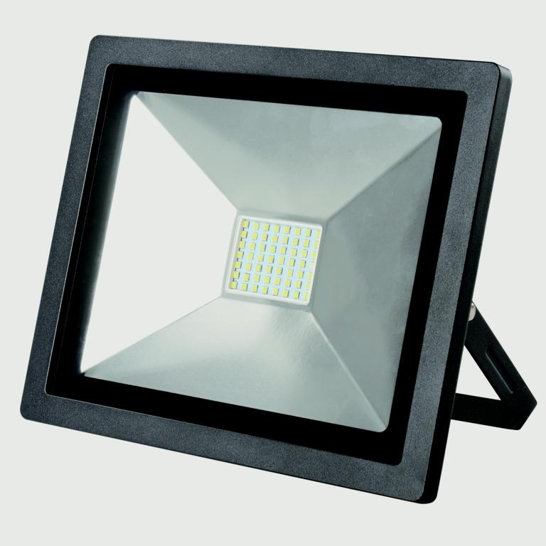 Dencon-LED Slim Floodlight 3500 Lumens