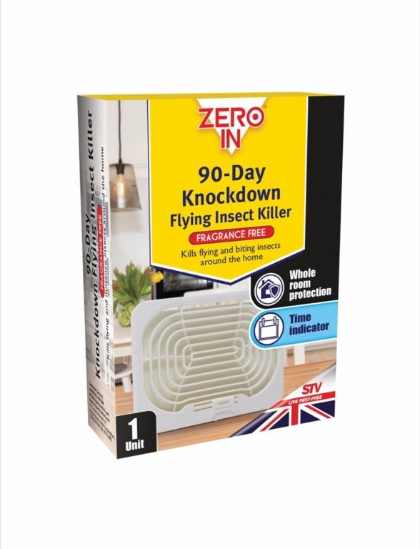 Zero In-90 Day Knockdown Flying Insect Killer - sidtelfers diy & timber