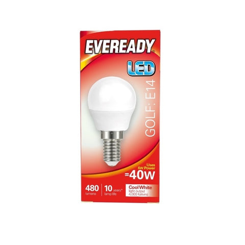 Eveready-LED Golf