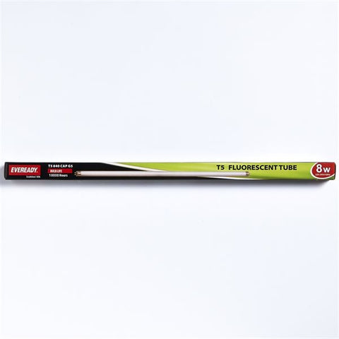 Eveready-Fluorescent Triphosphor Tube T5