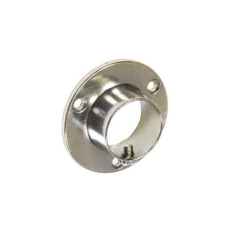 Securit-End Socket Screw Brushed Nickel