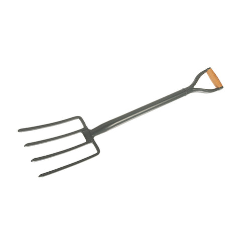 Silverline-All-Steel Digging Fork