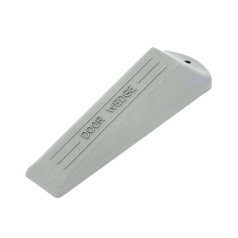 Securit-Door Wedge Rubber Grey