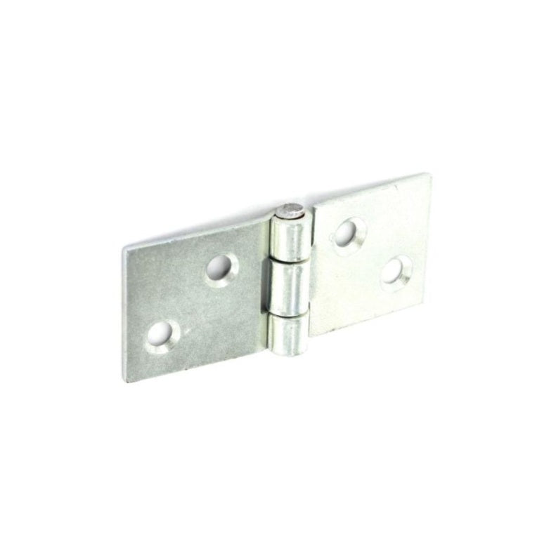 Securit-Backflap Hinges Zinc Plated (Pair)