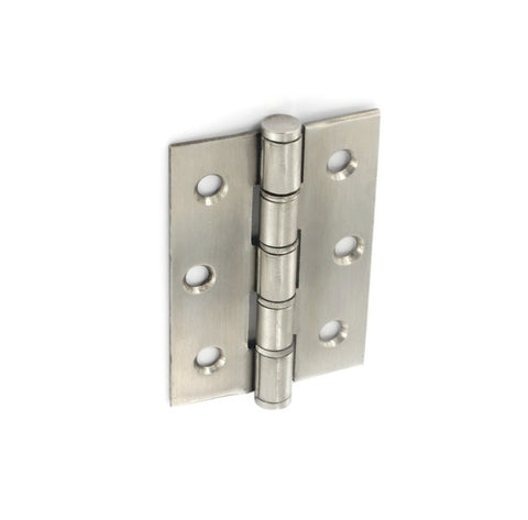 Securit-Double Washered Stainless Steel Hinges (Pair)
