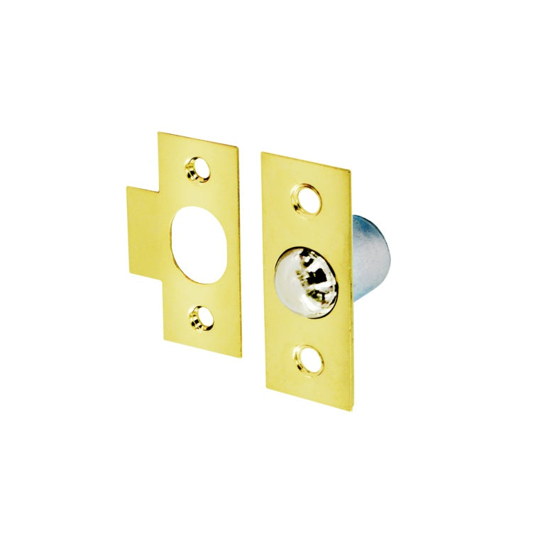 Securit-Bales Catch Brass Plated