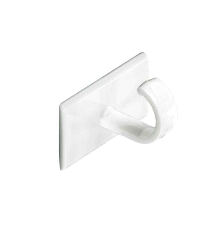 Securit-Self-Adhesive Cup Hooks (4)
