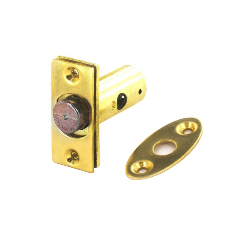 Securit-Security Window Bolt Brassed