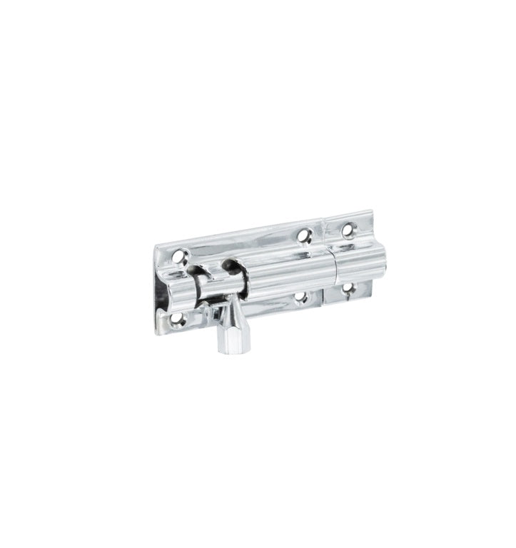 Securit-Chrome Door Bolt