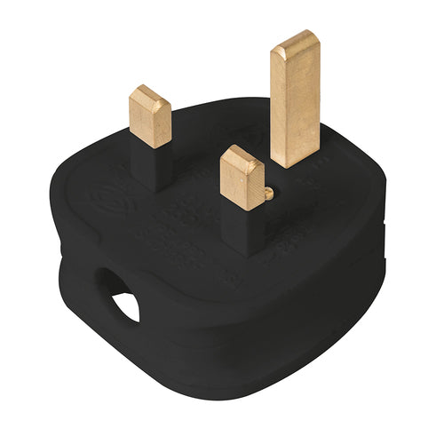 Powermaster-13A Fused Plug