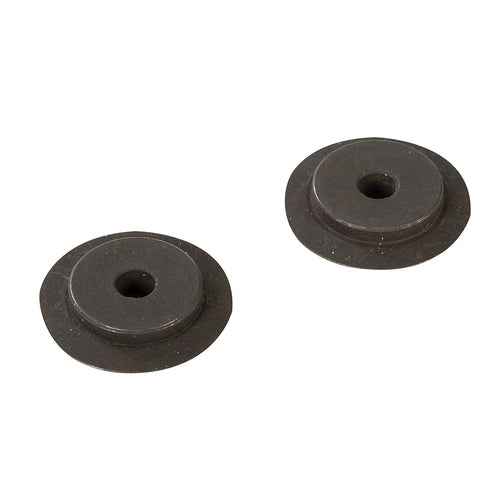 Dickie Dyer-Spare Cutter Wheels for Rotary Pipe Cutters 2pk
