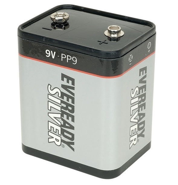 Eveready-PP9 Transistor Battery