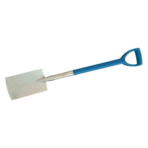 Silverline-Stainless Steel Digging Spade