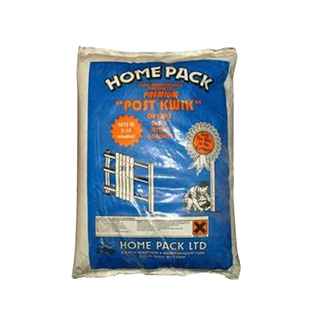 HomePack  Ready To Use Postcrete - 20kg
