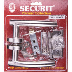 Securit-Arc Latch Door Pack