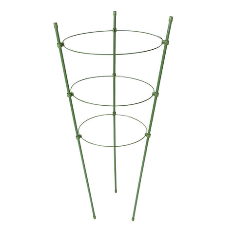 Silverline-3-Tier Plant Support