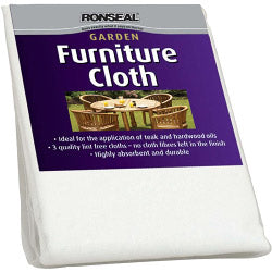 Ronseal-Garden Furniture Cloth