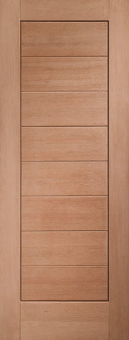 Modena External Hardwood Door-