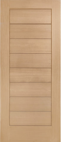 "Modena External Oak Door (M&T) -1981 x 762 x 44mm (30"")"