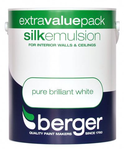 Berger-Silk Emulsion 3L