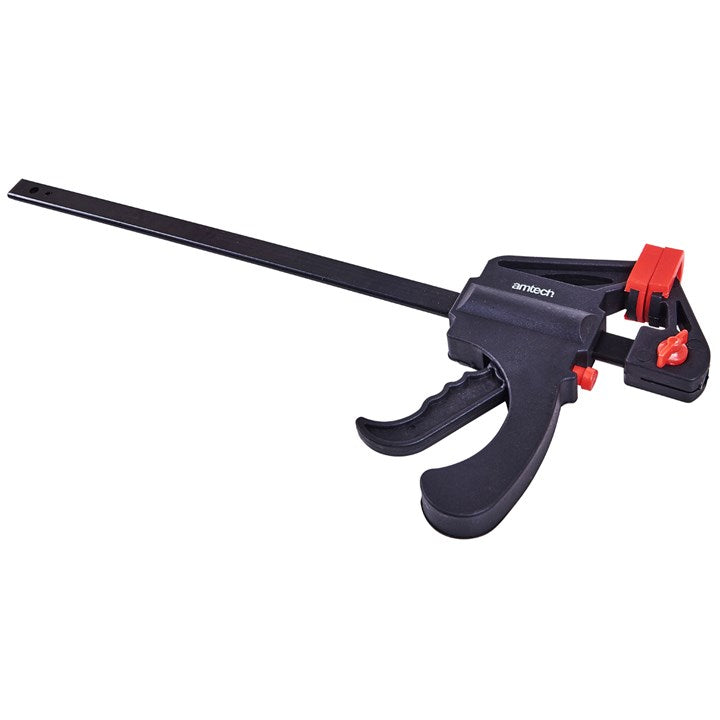 AMTECH-12'' Ratchet Speed Clamp