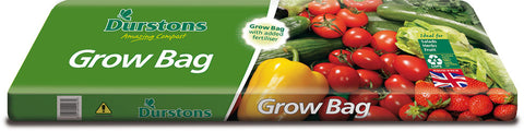 Durstons Fruit & vegetable Grow bag 28L