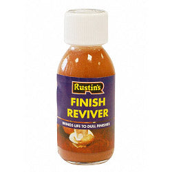 Rustins-Finish Reviver
