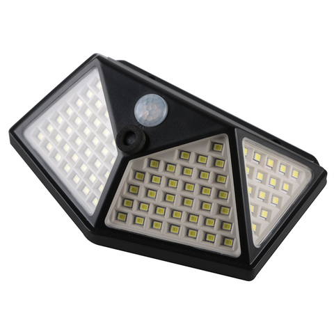 AMTECH-Rechargeable PIR Solar Light