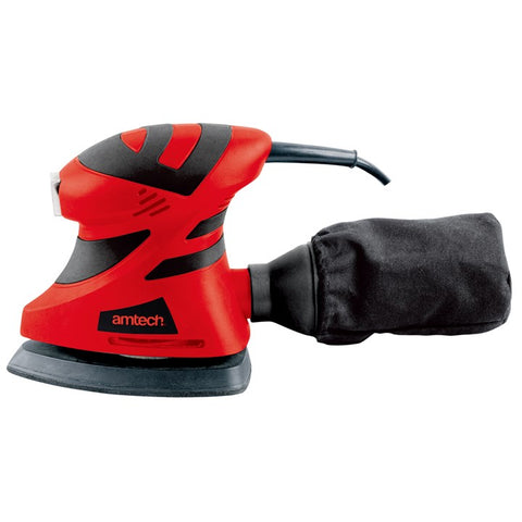 AMTECH-180W 2-in-1 Detail Sander