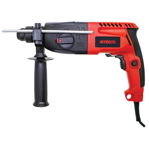 AMTECH-550w Sds Rotary Hammer Drill