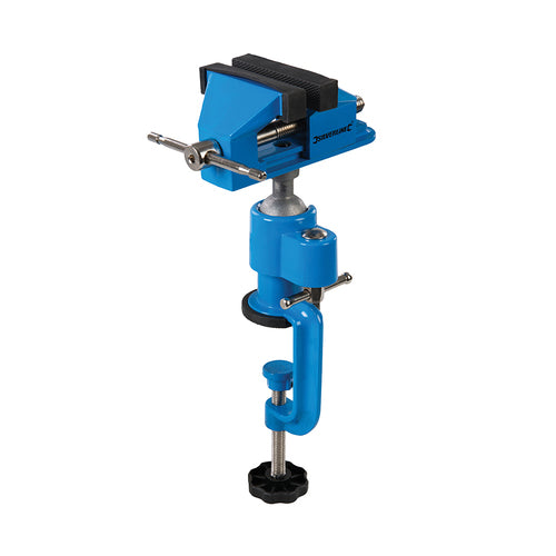 Silverline-Multi Angle Vice