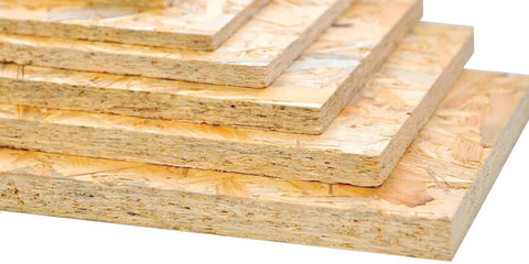 Sid Telfers General Purpose OSB  Board - 18mm X 1200mm X 2400mm