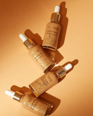 Image of The Heatwave Bronzing Essence Stacked