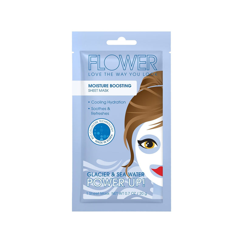 Power Up! Moisture Boosting Sheet Mask