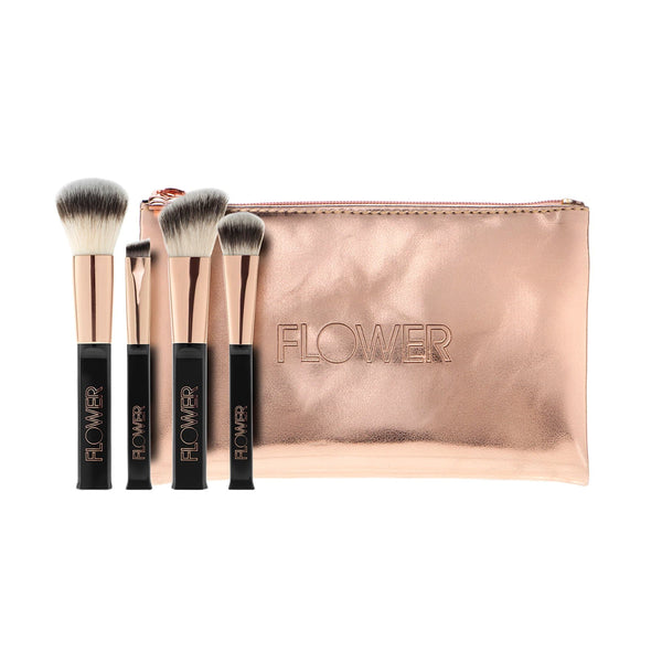 Ultimate Travel Brush Set