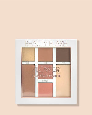 Beauty Flash Full Face Palette