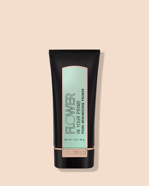 In Your Prime Pore-Minimizing Primer