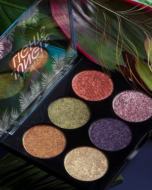 Jungle Lights Shadow Palette
