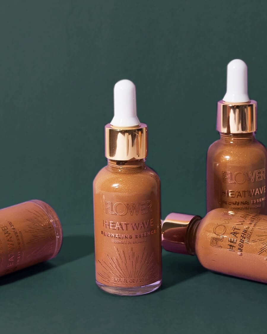 Heatwave Bronzing Essence