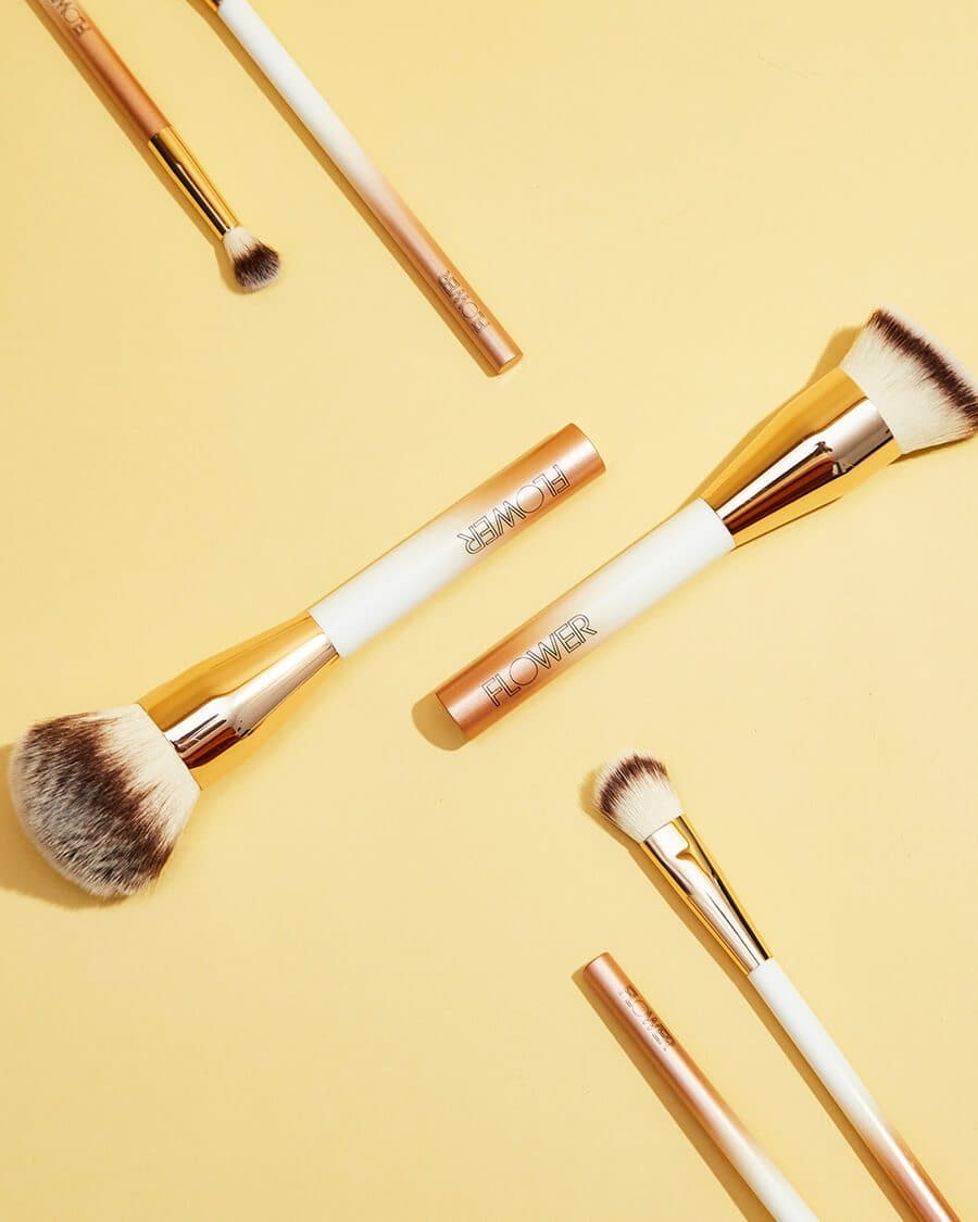 Powder Setting Brush