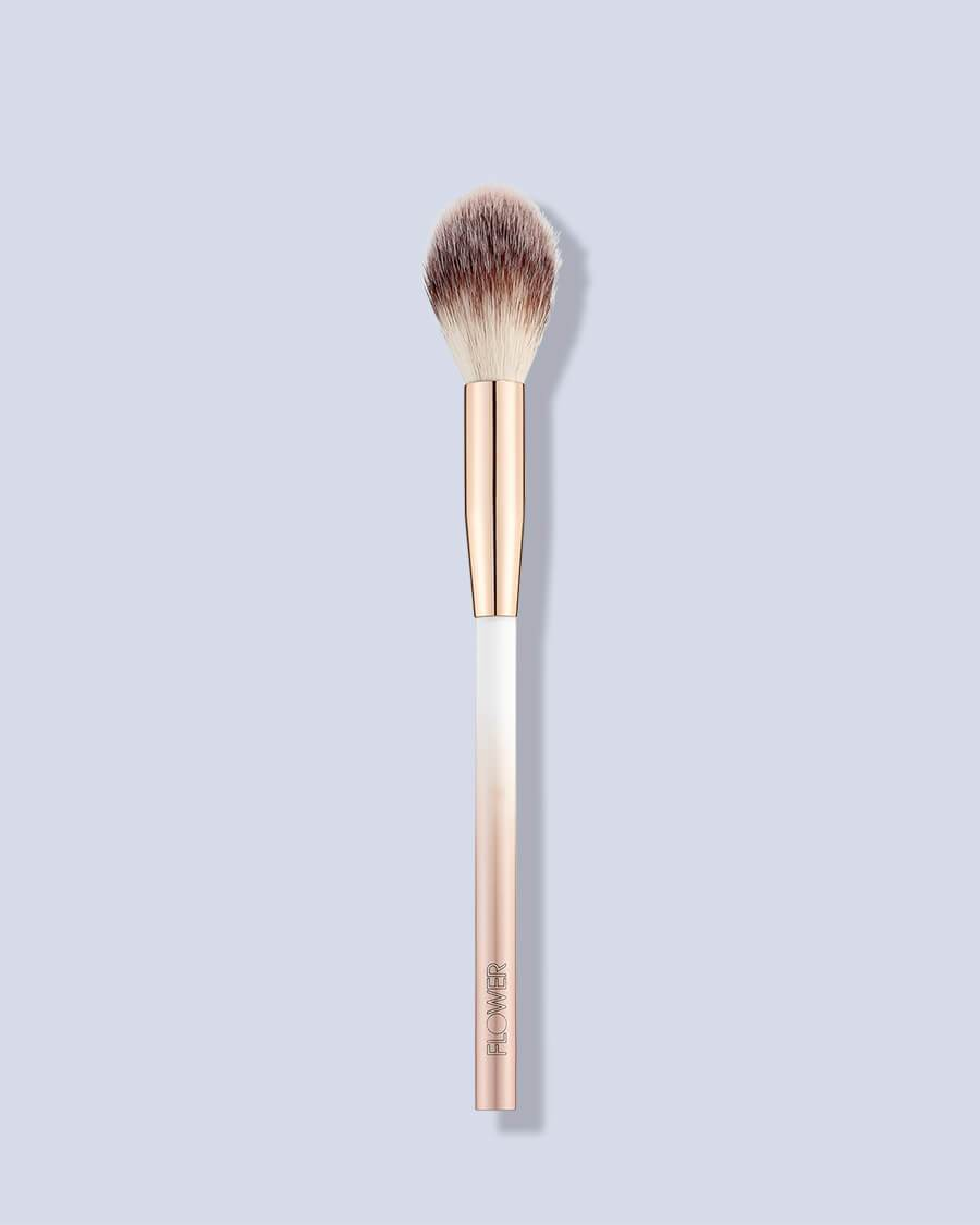 Blush Precision Brush